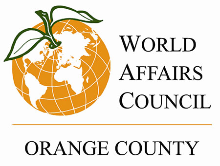 Thumbnail Image For World Affairs Council of Orange County - Click Here To See